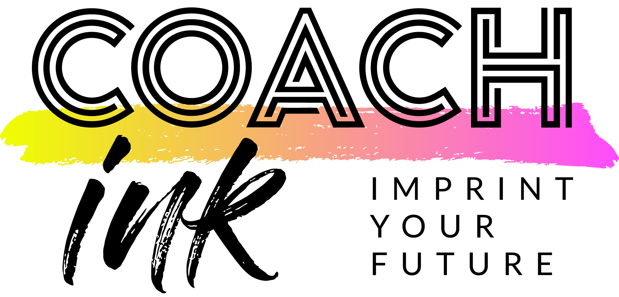 Logo da Coach Ink